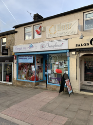 Thumbnail Retail premises for sale in High Street, Yeadon, Leeds