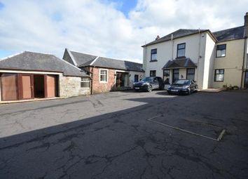 Thumbnail 5 bed farmhouse for sale in Fardalehill Farmhouse, Kilmarnock