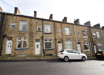 Thumbnail 3 bed terraced house to rent in Sladen Street, Keighley, West Yorkshire