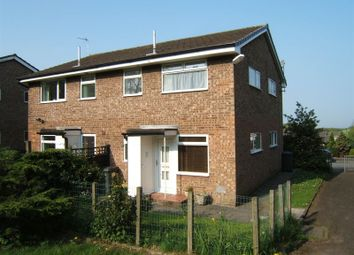 Thumbnail 1 bed semi-detached house to rent in Foxcote, Chorley