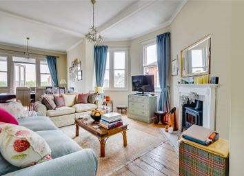 Thumbnail 2 bed flat to rent in Albert Palace Mansions, Lurline Gardens, London