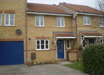 3 bed terraced house to rent in Lindisfarne Drive, Monkston, Milton Keynes MK10