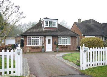 Thumbnail 4 bed bungalow to rent in Tilehouse Way, Denham, Uxbridge