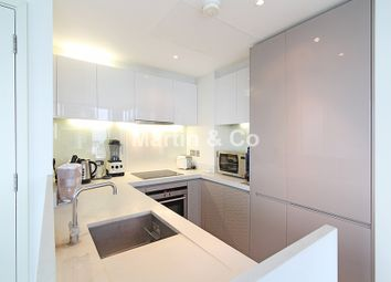 2 bed flat for sale in Pan Peninsula Square, London E14
