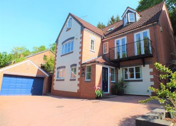 Thumbnail 5 bed detached house for sale in Winbrook, Bewdley
