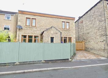 3 bed detached house for sale in Clay House Lane, Greetland, Halifax HX4