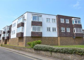 Thumbnail 1 bed flat for sale in Swanborough Court, New Road, Shoreham By Sea