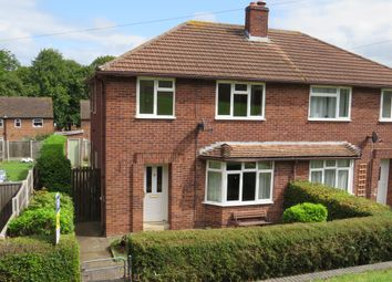 Thumbnail 3 bed semi-detached house for sale in Shakespeare Road, Hereford