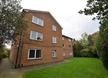 Thumbnail 1 bed flat to rent in The Hollies, Kedleston Road, Derby