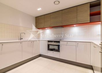 Thumbnail 1 bedroom flat to rent in 1 Tidal Basin Road, London