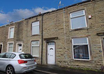 Thumbnail 2 bed terraced house for sale in Cliff Street, Rishton, Blackburn