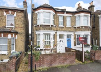 Thumbnail 1 bed flat for sale in Como Road, Forest Hill