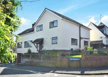 5 bed detached house for sale in The Chase, Bishop's Stortford, Hertfordshire CM23