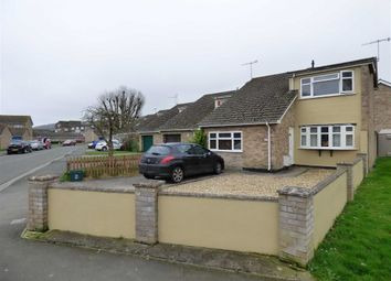 Thumbnail 2 bed end terrace house for sale in Dunster Crescent, Weston-Super-Mare