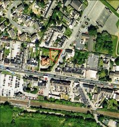 Thumbnail Land for sale in Adjacent To Ty Coch, Llanfairpwll, Anglesey