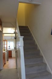 Thumbnail 4 bedroom terraced house to rent in Alpha Road, London