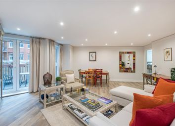 Thumbnail 2 bed flat for sale in Artillery Mansions, Victoria Street, London