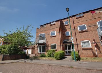Thumbnail 2 bed flat for sale in Tonnelier Road, Dunkirk, Nottingham