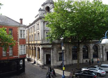 Thumbnail Office for sale in Wind Street, Swansea