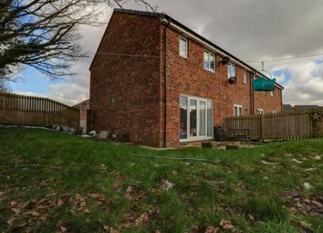 Thumbnail 2 bed end terrace house for sale in The Middles, Stanley