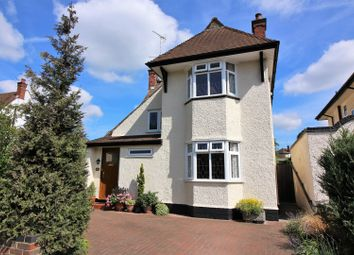 Thumbnail 3 bed detached house for sale in Ewan Way, Leigh-On-Sea