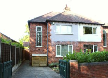Thumbnail 2 bed semi-detached house for sale in Allerton Road, Birmingham