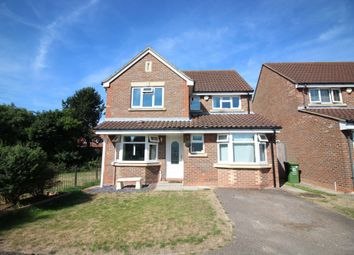 Thumbnail 5 bed detached house for sale in Coxswain Read Way, Caister-On-Sea, Great Yarmouth