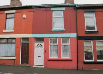Thumbnail 2 bed terraced house for sale in Hollywood Road, Aigburth, Liverpool, Merseyside