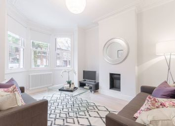 Thumbnail 1 bed flat for sale in Edward Road, Walthamstow