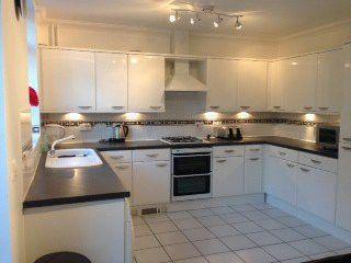 Thumbnail Room to rent in Drifters Drive, Deepcut, Deepcut, Camberley