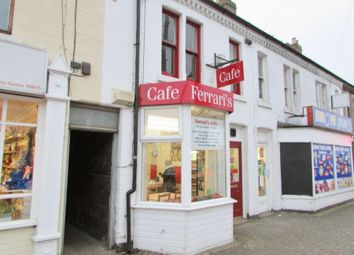 Thumbnail Restaurant/cafe for sale in 75 Mayors Walk, Peterborough