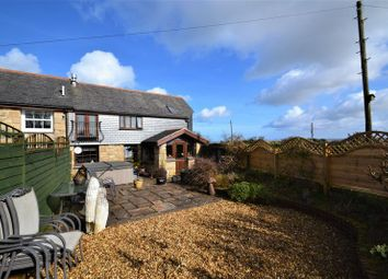 Thumbnail 2 bed cottage for sale in Laity Lane, Lelant, St. Ives
