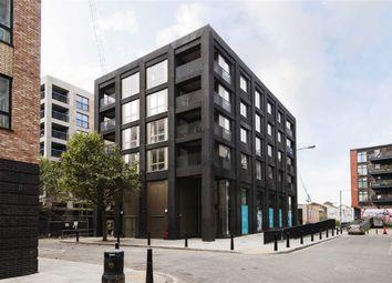 Thumbnail 3 bed flat for sale in Wyke Road, London