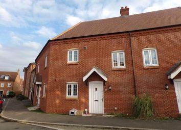 Thumbnail 2 bed maisonette for sale in Ryder Close, Great Denham, Biddenham, Bedford