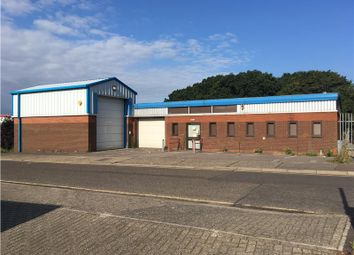 Thumbnail Warehouse for sale in Wild Close, Clacton-On-Sea