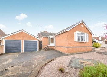 Thumbnail 3 bed bungalow to rent in Carlton, Nottingham