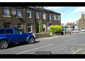 Thumbnail 2 bed terraced house to rent in Main Street, Nr Keighley