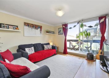 Thumbnail 3 bed flat for sale in James Stewart House, Dyne Road, London