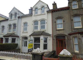 Thumbnail 6 bed terraced house for sale in Pendlemount, Castletown Road, Port Erin