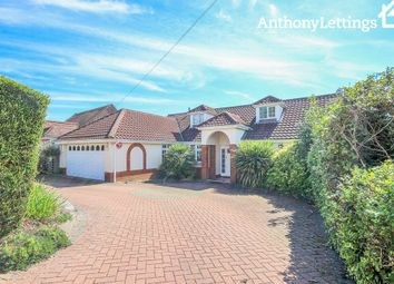Thumbnail 5 bedroom detached bungalow to rent in Carnaby Road, Broxbourne