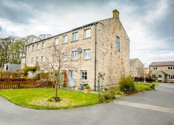 4 bed end terrace house for sale in Moor Lane, Netherthong, Holmfirth HD9