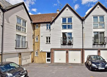 Thumbnail 2 bed town house for sale in South Road, Faversham, Kent