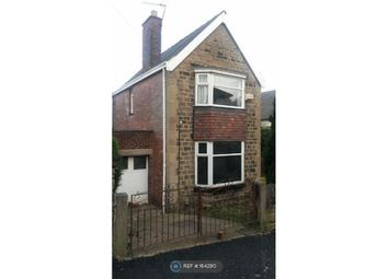 Thumbnail 2 bed detached house to rent in Camm Street, Sheffield