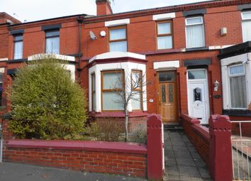 Thumbnail 1 bed terraced house for sale in Speakman Road, St Helens