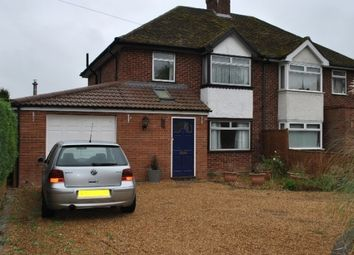 Thumbnail 4 bed property to rent in Cambridge Road, Barton, Cambridge