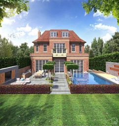 7 bed property for sale in Winnington Road, London N2