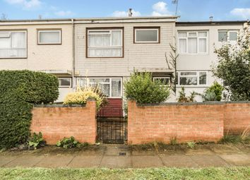 Thumbnail 3 bed terraced house to rent in Don Close, Tilehurst, Reading