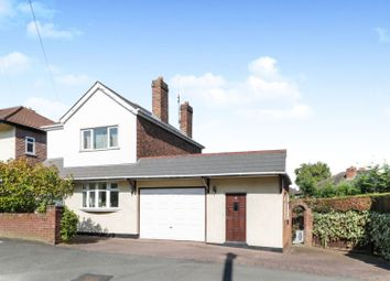 3 bed detached house for sale in Rounds Hill Road, Coseley, Bilston WV14