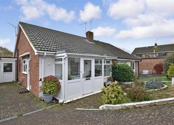 Thumbnail 2 bed semi-detached bungalow for sale in Stafford Road, Petersfield, Hampshire