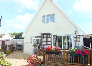 Thumbnail 3 bed link-detached house for sale in Holyland Drive, Pembroke, Pembrokeshire
